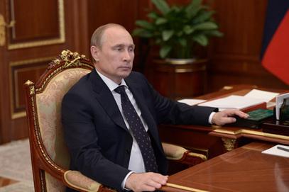 Путин ради оно што су радили Џорџ Вашингтон и његов министар финансија  Хамилтон