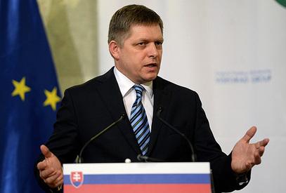 Премијер Словачке, Роберт Фицо