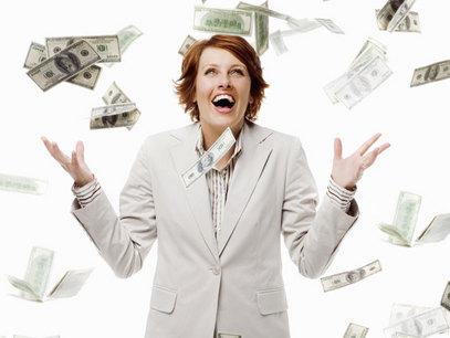 Срећа и новац