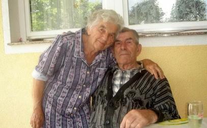 Супружници Лазић из Шибовске добро и зло дијеле 63 године