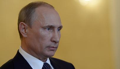 Владимир Путин / © Photo: RIA Novosti/Aleksey Nikolskyi