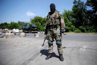 Армија ДНР заробила 65 украјинских граничара и 24 војника