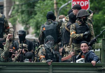 Армија ДНР продире према Мариупољу са севера и са југоистока