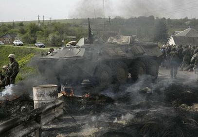 Армија ЛНР напада Лутугино и Родаково, спрема се за заузимање града Счастје