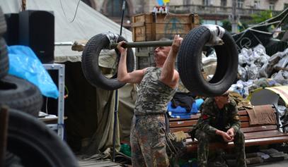Мајдан, јуче, данас, сутра? / © Photo: RIA Novosti/Evgeny Kotenko