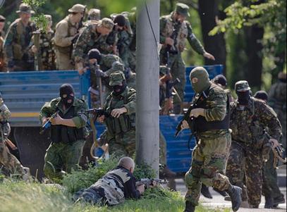 Хоће ли снаге Новоросије после Мариупоља прво на Харков или на Дњепропетровск?