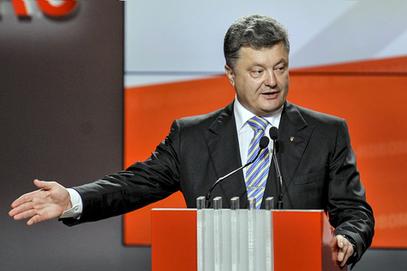 Порошенко отказао посету Турској и војне поразе објаснио - уласком Руске армије у Украјину