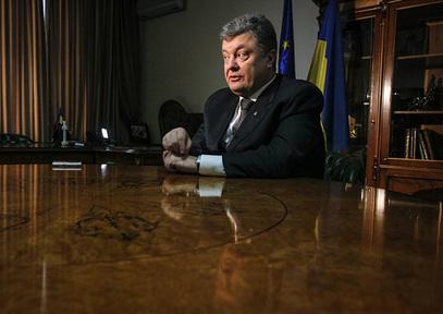 Уколико офанзива Новоросије буде успешна Порошенков режим пада до децембра