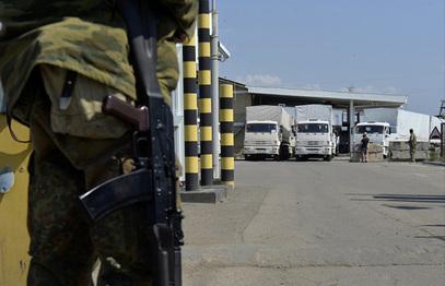 РЈАБКОВ: Русија је све урадила по нормама  међународног хуманитарног права