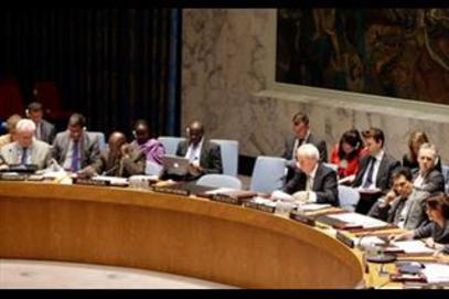 Русиjа и СAД поново укрстиле копља на СБ УН због Украjине / AP Photo/Frank Franklin II
