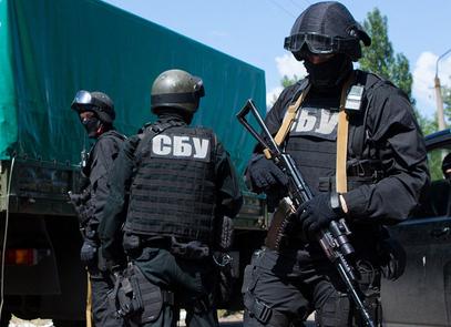 """Државна безбедност Украјине тврди да је ухапсила десет """"руских падобранаца"""""""