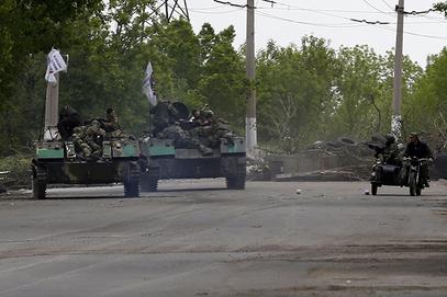ЗАХАРЧЕНКО: Снаге ДНР спремне су за контраударе и широку офанзиву