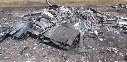Браниоци Луганска оборили украјински  Су-25 и два хеликоптера Ми-24