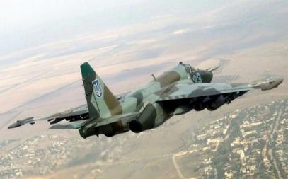 Украјинци на јужном фронту одједном изгубили четири јуришна Су-25