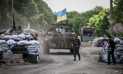 Украјинци прегрупишу снаге за покушај заузимања Доњецка