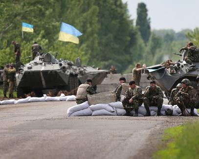 Украјинци у Новосветловки стрељали мештане који су одбили да копају ровове