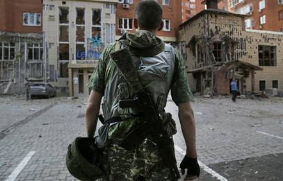 """Око 800 Украјинаца још опкољених у """"јужном џепу"""" за слободу нуди своје стране инструкторе"""