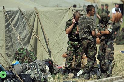 Украјина војнике који су спасавали главе преласком у Русију оптужује за - дезертерство