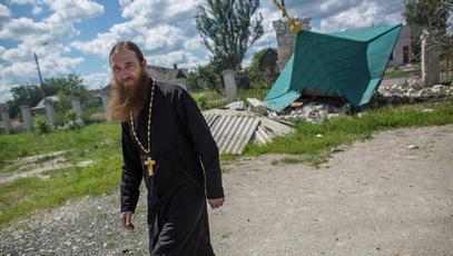 Од почетка 2014. у Украјини 62 напада на православне цркве и свештенике