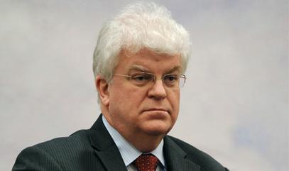 Стални представник Русије при Европској унији Владимир Чижов
