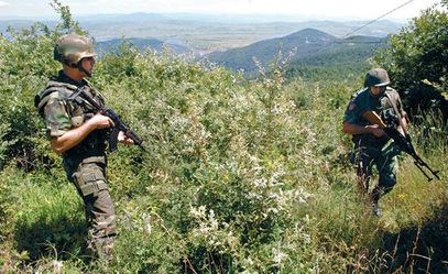 Шиптари опет краду и пуцају око Куршумлије: подлегао ранама жандарм Стеван Синђелић