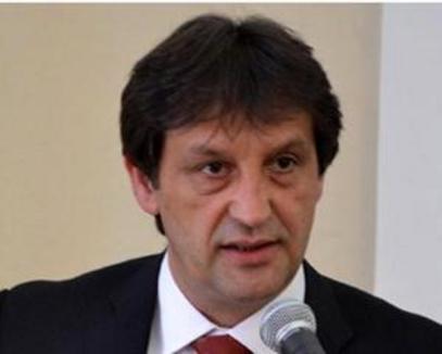 Српски министар одбране Братислав Гашић