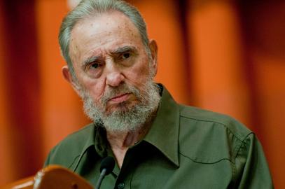 Вођа кубанске револуције - Фидел Кастро