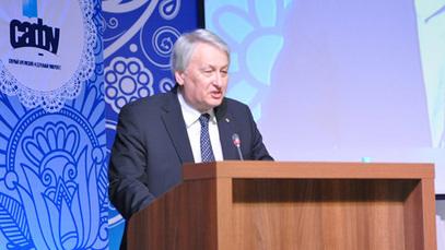Директор Руског института за стратешка истраживања (РИСИ) Леонид Решетњиков