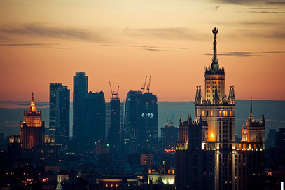 """Безмало половина Руса уверена да постоји тајна """"светска влада"""""""