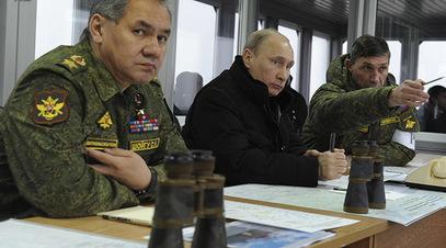 Американци су увођењем санкција признали Русију за другу суперсилу