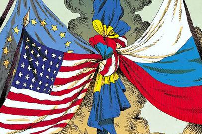Европа би морала да у свом интересу уведе санкције САД, а не против Русије