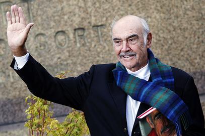Шон Конери је за независну Шкотску