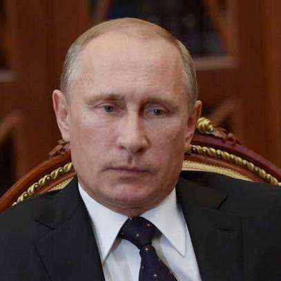 Председник Русије Владимир Путин долази у Србију