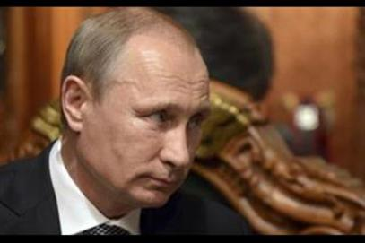 Руски председник Владимир Путин / фото AП, РИA Новости, Aлеxеи Николскy, Пресидентал Прес Сервис