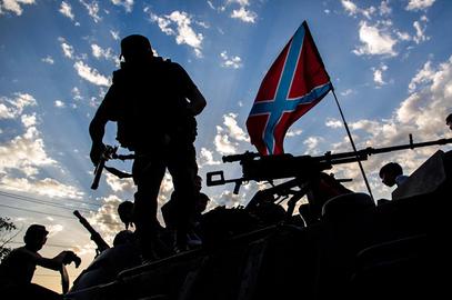 Формиране Оружане снаге Новоросије: генерал Иван Корсуњ постављен за главнокомандујућег