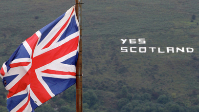 Више од 140.000 Шкота тражи да се гласови историјског референдума броје поново