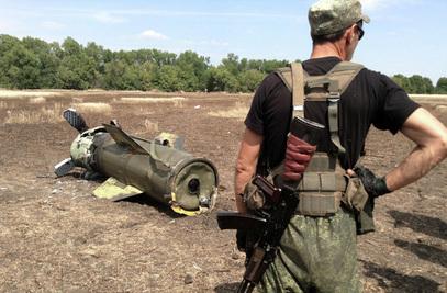 """Новоросија напада Мариупољ са 6500 бораца, погледајте како """"ору"""" ракетни бацачи """"Град"""""""