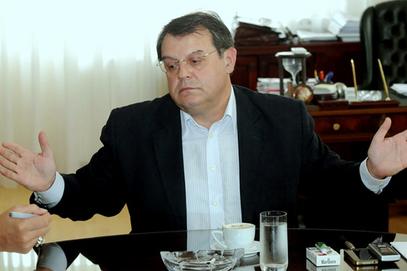 Истрага против Човића и још петорице због сумње да су присвојили новац за расељене са КиМ