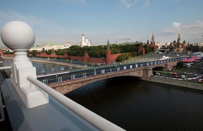 Три четвртине Руса сматра да је у њиховој земљи све нормално, добро или одлично