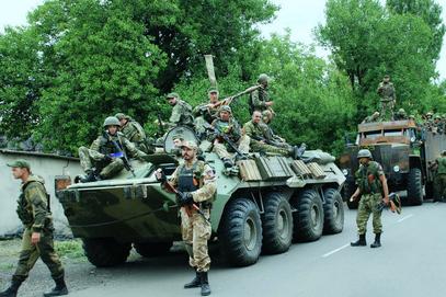 Армија ДНР ослободила 223 заробљена припадника Националне гарде Украјине