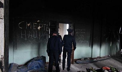 ДОЛГОВ: Ако Кијев не казни кривце за Одесу, за то треба да се постара међународна заједница
