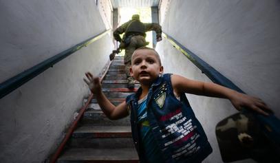Украјина и људска права: ко ће осудити злочине Кијева / © Фото: АП/Mstislav Chernov