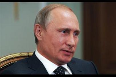 Председник Владимир Путин /фото AП, РИA Новости Kремлин, Mикхаил Kлиментyев, Президентал Прес Сервис