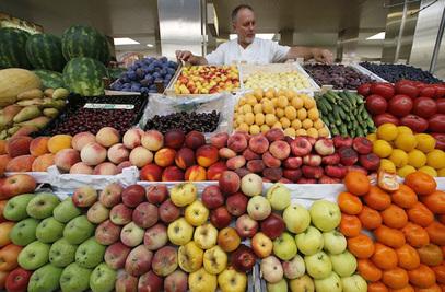 Због руског ембарга цене пољопривредних производа у неким земљама ЕУ пале 80 %