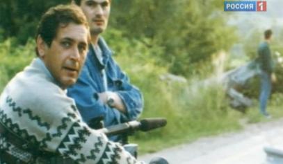 """""""Не пуцајте, ми смо ваша браћа!"""". Погибија совјетских новинара у Југославији. / © Фото: Vesti.ru"""