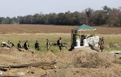 Хунта око Мариупоља гради други утврђени одбрамбени прстен