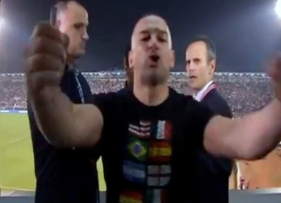 Сви су чули шта је поручио Игор Микић!