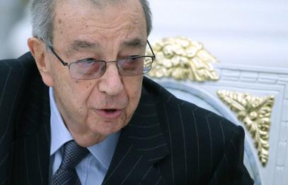 Бивши руски премијер и шеф обавештајне службе Јевгениј Примаков