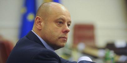 Украјински министар енергетике Јуриј Продан