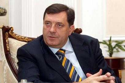 Председника РС Милорад Додик